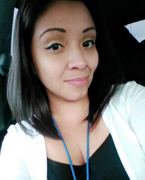 photo of Maria Peru