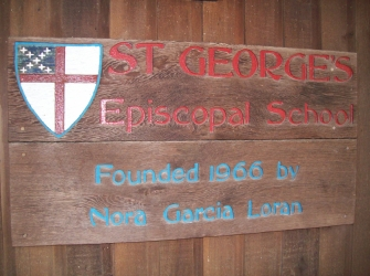 St George's Episcopal School 002